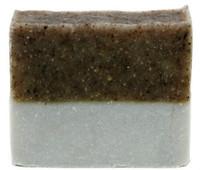 Peppermint + Rosemary 2 in 1 Soap | Mama Bath + Body