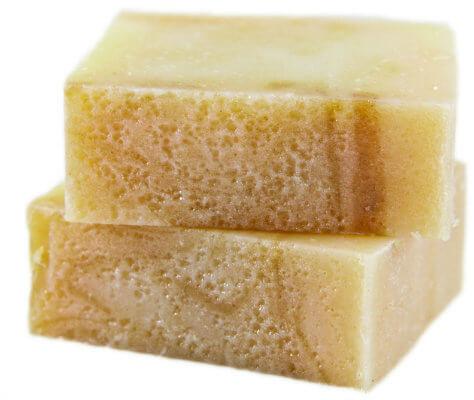 Harmony (Lavender + Lemongrass) Soap | Mama Bath + Body