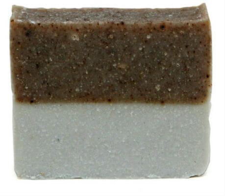 Cedarwood + Spruce 2 in 1 Soap | Mama Bath + Body