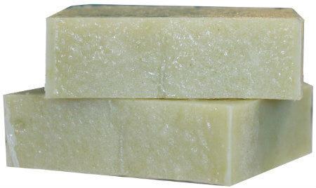 BabyMama Lavender Soap   Mama Bath + Body