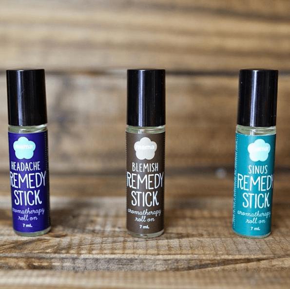 Sinus Remedy Stick | Mama Bath + Body