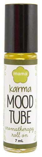 Karma (Patchouli + Rosemary) Mood Tube | Mama Bath + Body