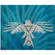 Thunderbird Tie-Dye Tee