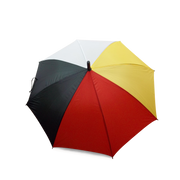 4 Color Umbrella