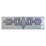 Wampum Belt Metal Nailhead Stud