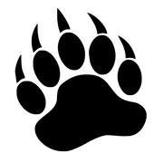 Classic Bear Paw