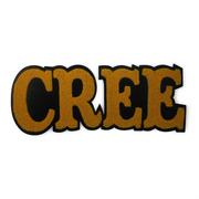 Cree Chenille