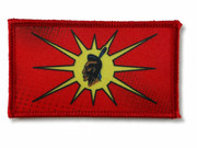 Mohawk Territory Flag Patch