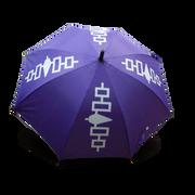 Iroquois flag Umbrella