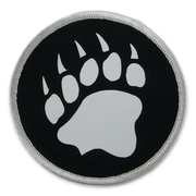 Bear Paw Patch