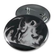 Grim Reaper Button/Magnet/Pocket Mirror