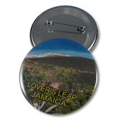 Lover's Leap Jamaica Button/Magnet/Pocket Mirror