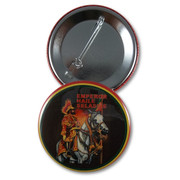His Majesty King Selassie Button/Magnet/Pocket Mirror
