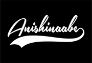 Anishinaabe Tail Hoodie