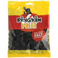 Toms Pingvin Polet 250g / 8.8 Oz (Medium Soft Licorice)