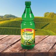 Hengstenberg Weisser Kräuter-Essig (Herb Vinegar) former Altmeister Herbs 750ml - 25.3oz