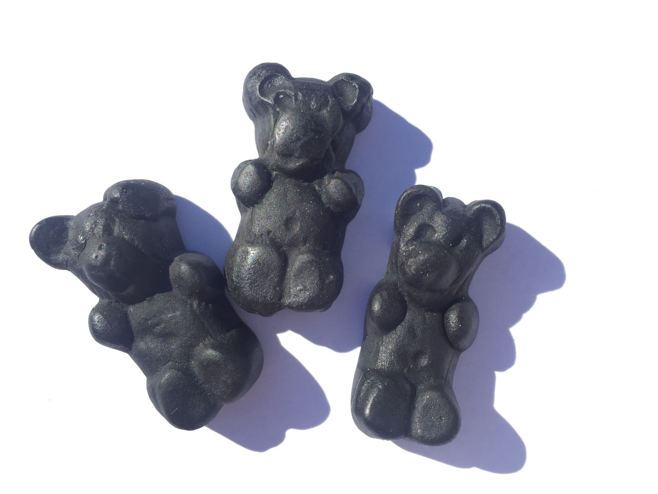 mgc dutch drops licorice bears original sweet not salty. Black Bedroom Furniture Sets. Home Design Ideas