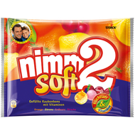 nimm 2 soft  Bag of 345g - 12oz