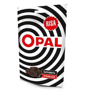 OPAL Icelandic SaltLicorice sugar free - Saltakkris sykurlaus Bag of 100g - 5.5oz