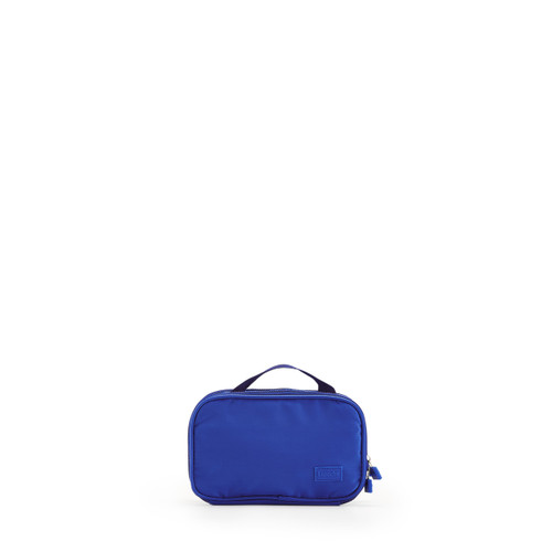 charger bag blue