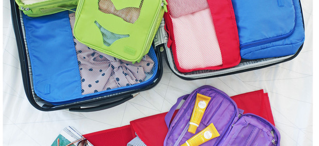 Travel Saviours | Long haul trips with family