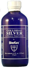 Colloidal Silver 8 oz