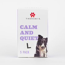 Therabis CBD For Dogs-Calm & Quiet