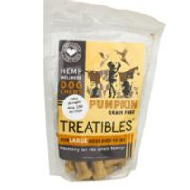 Treatibles: CBD Dog Treat Chews