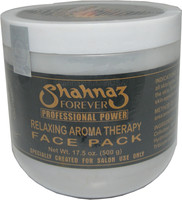Aroma therapy face pack /  facial mask