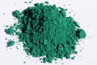 Holi Color Powder Green Colour Festival Colors (1lb)