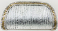 Indian Hand Crafted Purse / Clutch