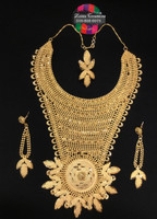 Indian Necklace Sets With Earrings
