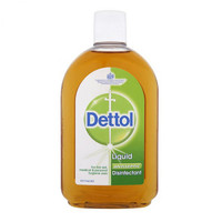 Dettol Antiseptic Liquid Wash