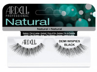 Ardell Natural Demi Wispies Black Lashes #65012
