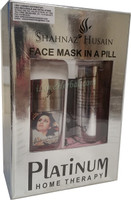 Shahnaz Husain Platinum Face Mask in Pill