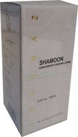 Sandalwood Cleansing Lotion