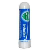 Vicks Inhaler Stick