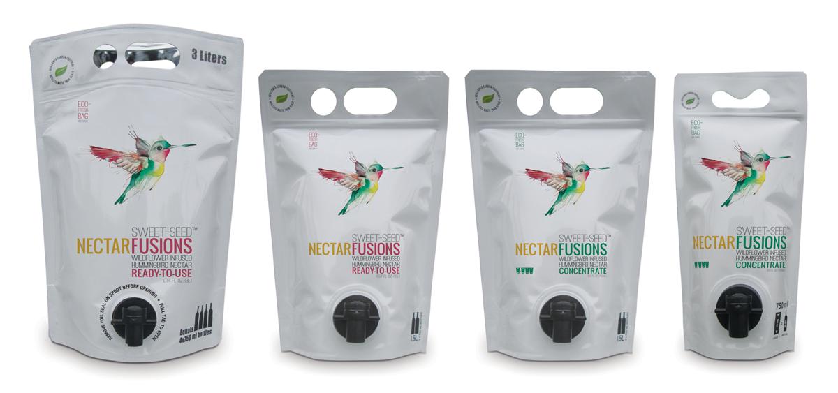 Nectar Fusions