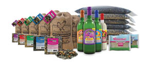 Sweet-Seed Product Line