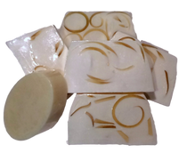 jasmine yellow soap