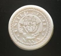 Navy Soap
