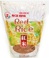 02015	RED RICE	RICE KING 10/4.4 LBS