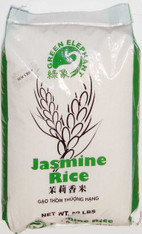 02055	JASMINE RICE	GREEN ELEPHANT 50 LBS