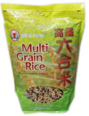 02361	MULTI GRAIN RICE	RICE KING 8/4.4 LBS