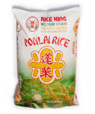02440	PON LAI RICE YELLOW	RICE KING 20 LB