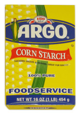 05225	CORN STARCH	ARGO 24/1 LB