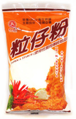 05334	SWEET POTATO STARCH	YI FENG 20/400 GM