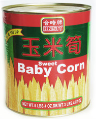 11545	BABY CORN 150 UP	HUNSTY 6/1500 GM
