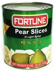 12025	SLICED PEAR	FORTUNE 6/A10