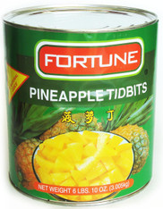 12327	PINEAPPLE TIDBIT IN NJ	FORTUNE 6/A10